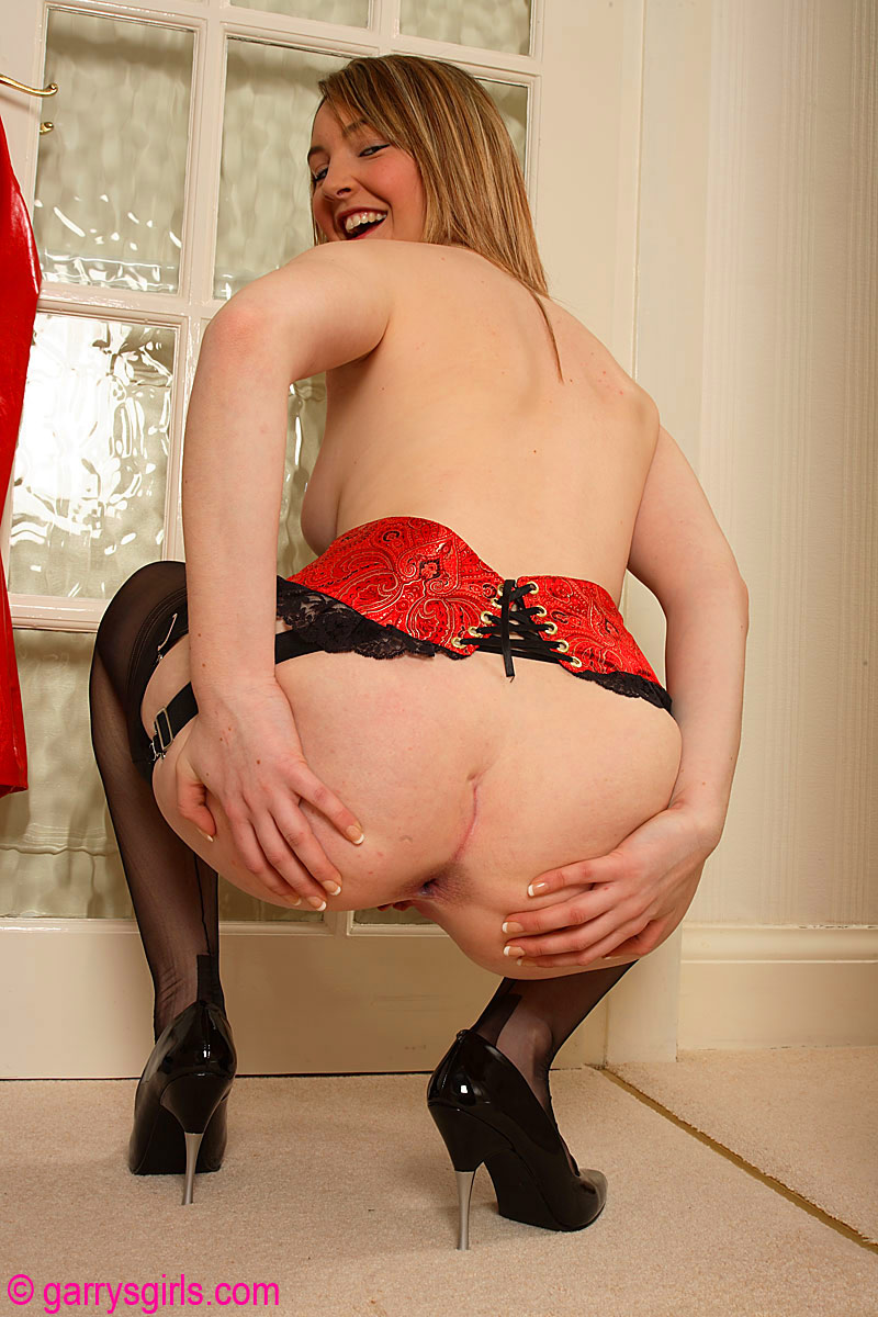 Stocking Amateur - Official Site